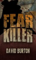 Cover for 'Fear Killer'