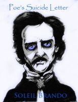 Cover for 'Poe's Suicide Letter'