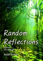 Cover for 'Random Reflections'