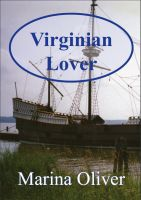 Cover for 'Virginian Lover'