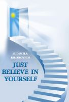 Cover for 'Just Believe in Yourself'