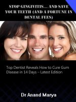 Cover for 'Dr Marya Shows How to Beat Bad Breath in 7 Days! Halitosis Stinks So Why Stand For It?'
