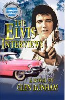 Cover for 'The Elvis Interviews'