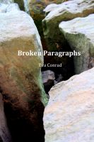 Cover for 'Broken Paragraphs'