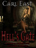 Cover for 'Hell's Gate'