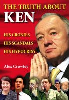 Cover for 'The Truth About Ken'