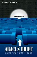 Cover for 'Abacus Brief - Moonlit Knight's cyberwar and peace'