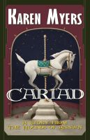 Cover for 'Cariad'