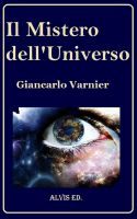 Cover for 'Il Mistero dell'Universo'