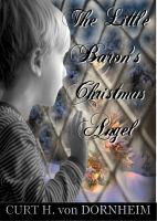 Cover for 'The Little Baron's Christmas Angel'