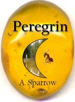 Cover for 'Peregrin'