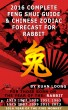 2016 Rabbit Feng Shui Guide & Chinese Zodiac Forecast by Kuan Loong