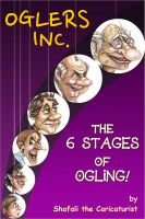 Cover for 'Oglers Inc. - 6 Stages of Ogling'