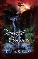 Cover for 'Immortal Obsession'