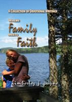 Cover for 'Where Family Meets Faith'