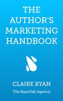 Cover for 'The Author's Marketing Handbook'