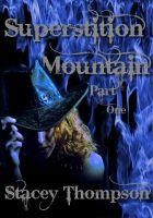 Cover for 'Superstition Mountain'