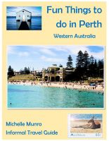 Fun things to do in Perth, Western Australia cover