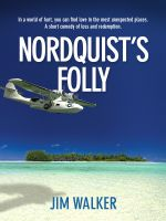 Cover for 'Nordquist's Folly'