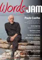 Cover for 'Words With JAM - December 2011'