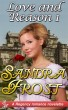 Love and Reason 1 by Sandra Frost