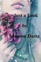 Cover for 'Just a Look'