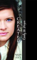 Cover for 'Created'