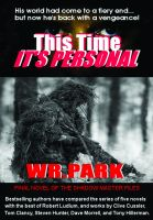 Cover for 'This Time It's Personal'