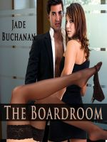 Cover for 'The Boardroom'