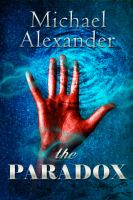 Cover for 'The Paradox'