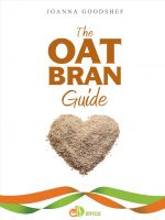 Cover for 'The Oat Bran Guide'