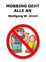 Cover for 'Mobbing Geht Alle An'
