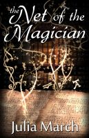 The Net of the Magician cover