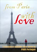 Cover for 'From Paris with Love'
