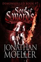 Cover for 'Soul of Swords'