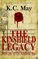 The Kinshield Legacy cover