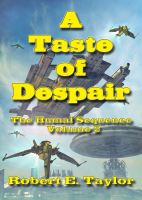 Cover for 'A Taste Of Despair'