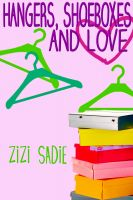 Cover for 'Hangers, Shoeboxes and Love'