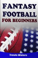 Cover for 'Fantasy Football: For Beginners'