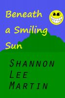 Cover for 'Beneath a Smiling Sun'