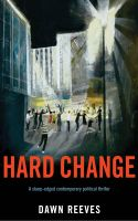 Cover for 'Hard Change'