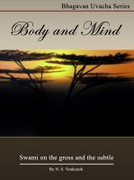 Cover for 'Body And Mind'