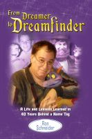 Cover for 'From Dreamer to Dreamfinder'