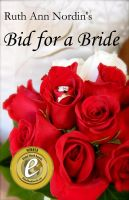 Cover for 'Bid for a Bride'