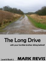 Cover for 'The Long Drive'