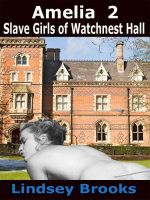 Cover for 'Amelia 2 - Slave Girls of Watchnest Hall'