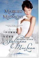 Cover for 'Married By Midnight'