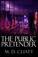 Cover for 'The Public Pretender'