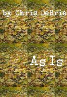 Cover for 'As Is'