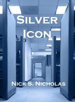 Cover for 'Silver Icon'